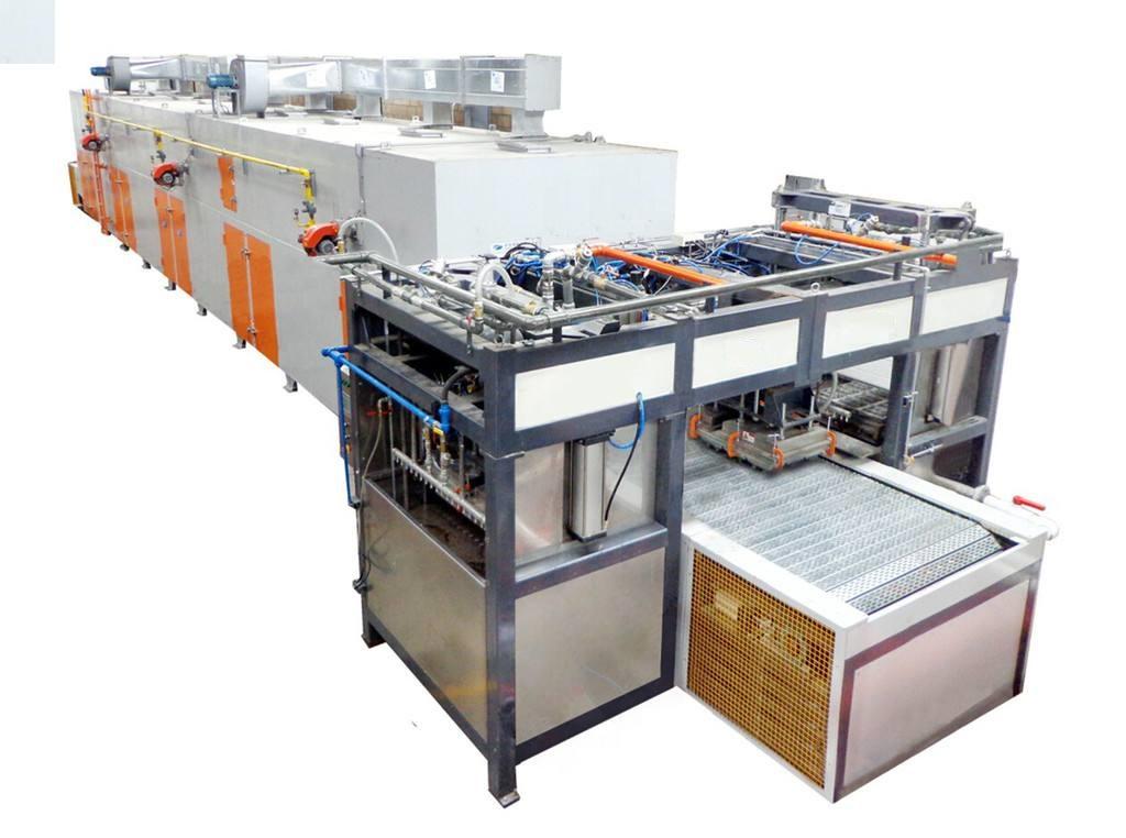 包装机械CE认证